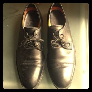 Men's leather Cole Haan size 8